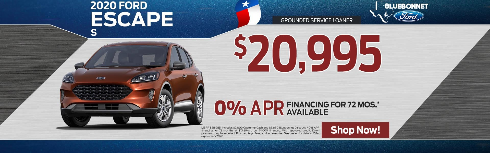 Ford Dealer in New Braunfels, TX | Used
